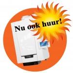CV Ketel Huren CV Ketel Remeha huren
