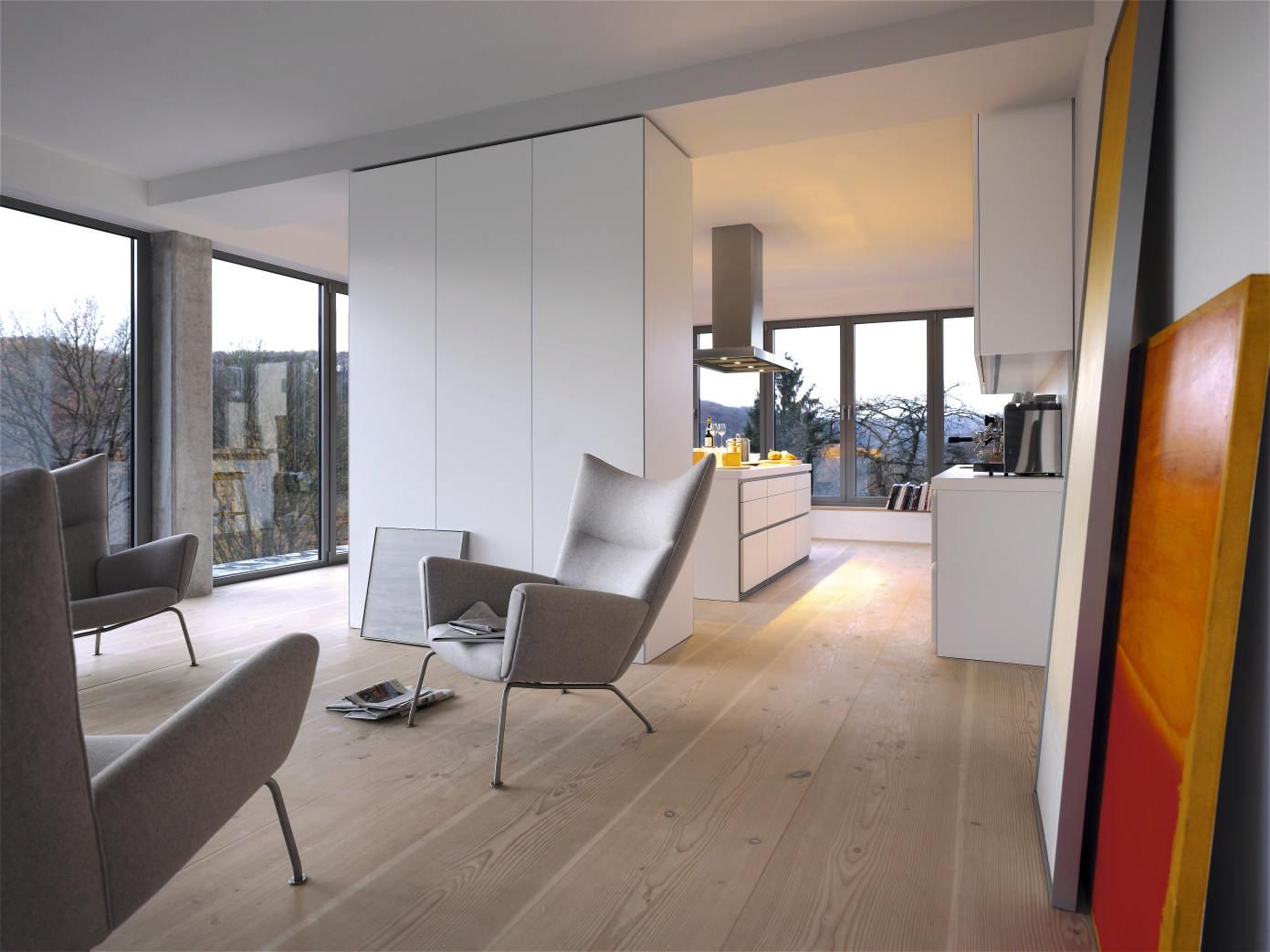 waarom geen keuken van bulthaup wonen informatie site. Black Bedroom Furniture Sets. Home Design Ideas